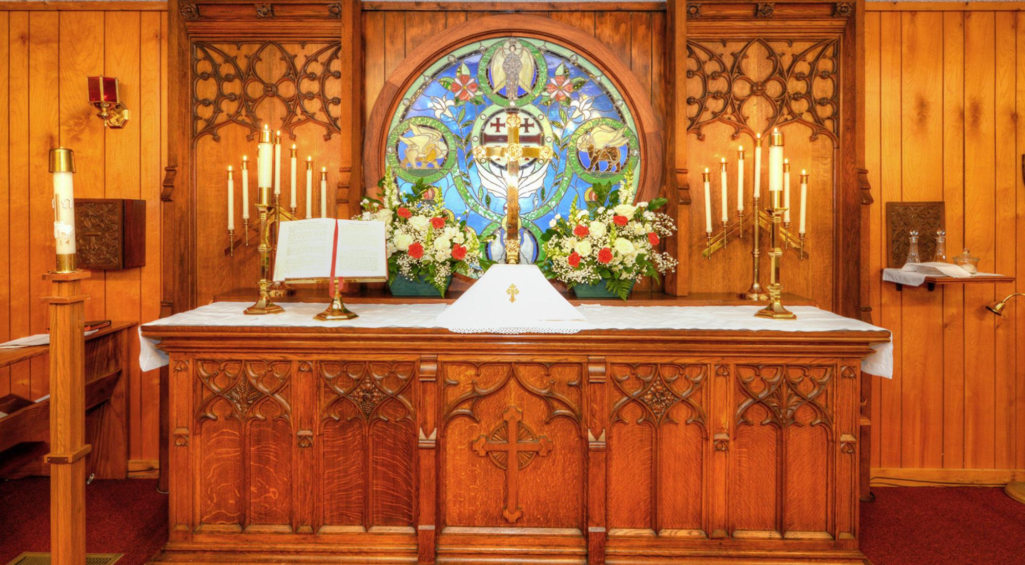St. Chad's Anglican Church